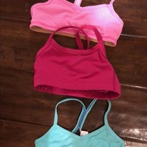 Other - Dance tops